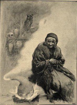 La Celestina, de Pla (1899)