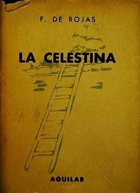 Portada de la edición de Aguilar, 1963