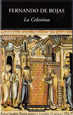 Portada de la edición de Ediciones Escolares: Madrid, 2004.