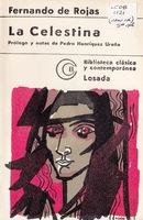 Portada de la edición de Losada: Buenos Aires, 1969.