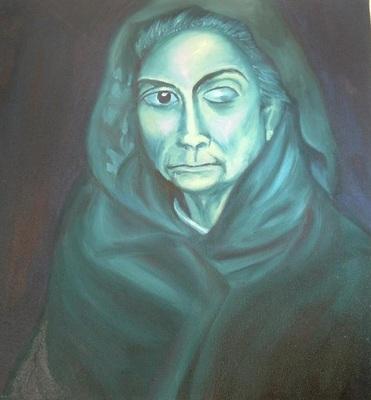 Celestina La Llorona, de AreUfracturing (2005)