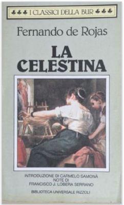 Portada de la edición de Rizzoli, 1994