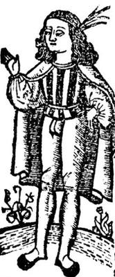 Ilustración del prólogo de la edición de Valencia (1529)