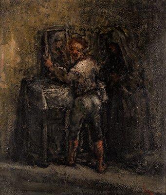 La Celestina, de Barba (1970, c.)