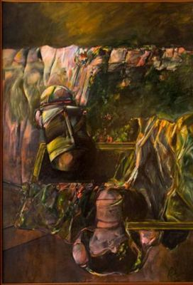El jardín de Melibea de Pelayo, (1986)