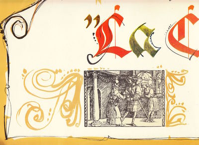 Libro de fotocromos de la película La Celestina, de Ardavín (antecedentes)