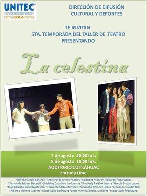 Representación del Auditorio Cuitláhuac, México, 2013