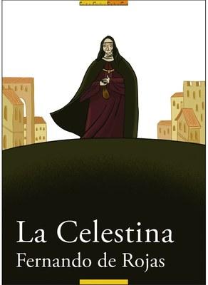 Portada de la edición de Anaya, 2006