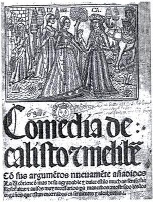 Portada de Sevilla, 1501