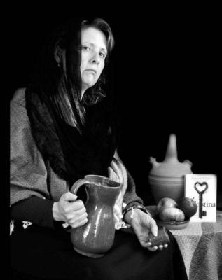 Fotografía de La Celestina, de Emotional Books (2017)