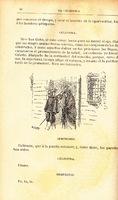 Ilustración tercera del acto I de la edición de Barcelona (1883)
