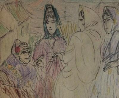 Ilustración de Santaolaria