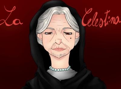 La Celestina, de EminaAcqua (sic) (2009)