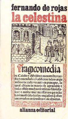 Portada de la edición de Alianza Editorial: Madrid, 1993