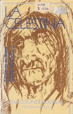 Portada de la edición de Espasa-Calpe: Madrid, 1980.