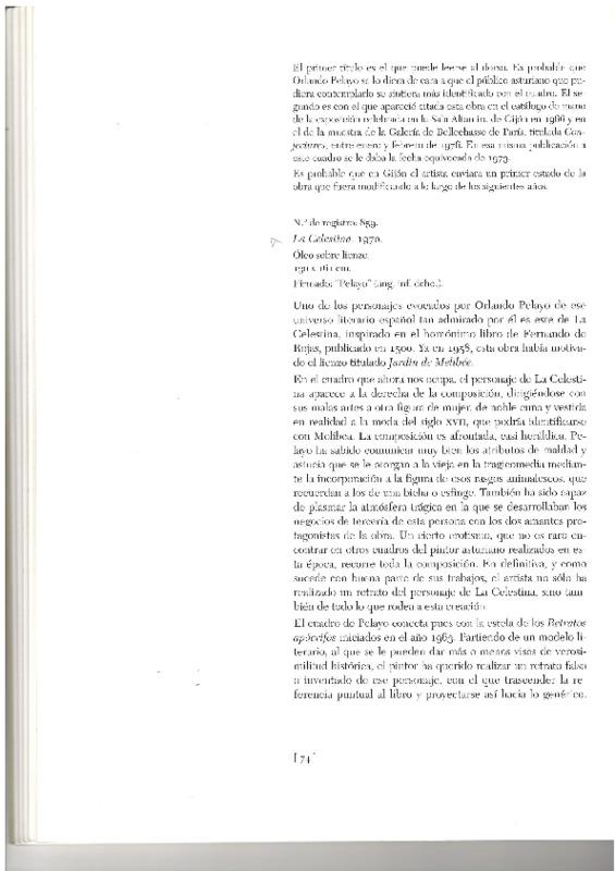 Por cortesía del Museo de Bellas Artes de Asturias, España.