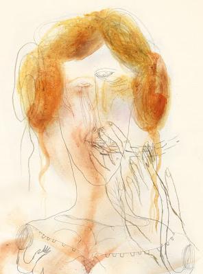 Lucrecia, de Acedo (2010 c.)