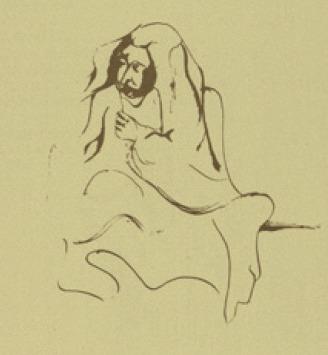 RepresentaciónEl refajo de Celestina, de Blanco Amor (1985)