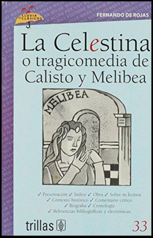 Portada de la edición de Trillas, 2008