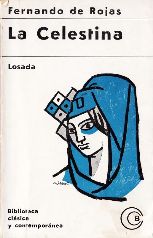 Portada de la edición de Losada: Buenos Aires, 1967