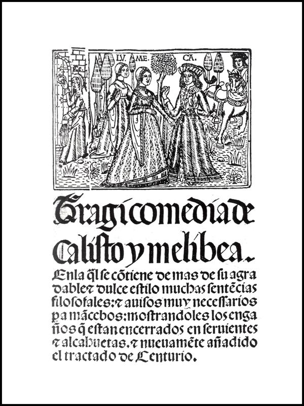 Portada de Sevilla, 1511 (1502)
