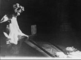 Representación Tragedia fantástica de la gitana Celestina (1979)