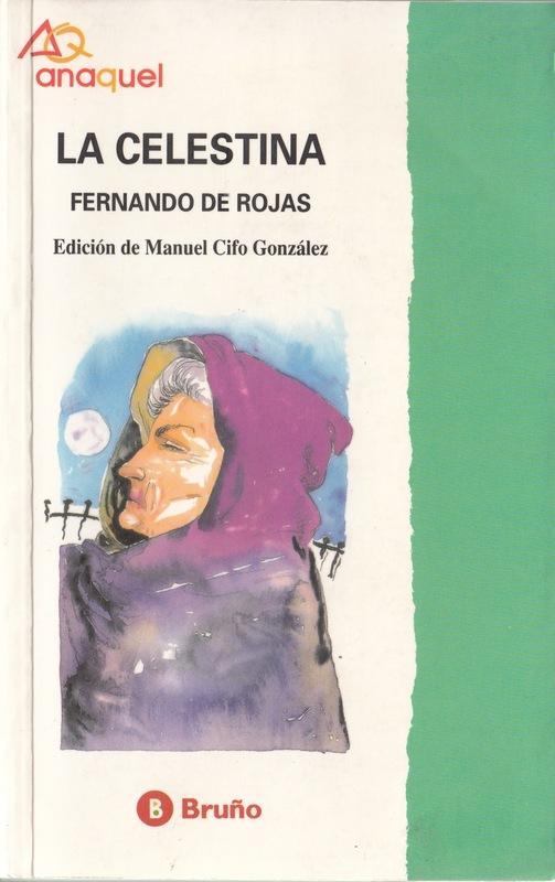 Portada de la edición de Editorial Bruño: Madrid, 1993