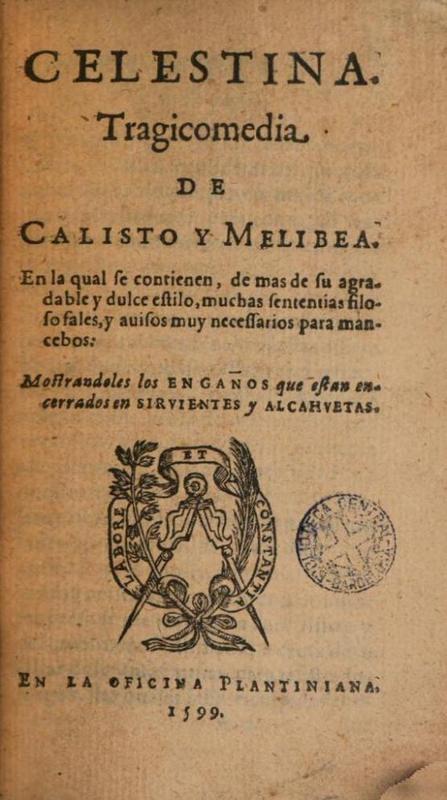 Portada de Amberes, 1599