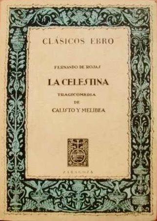 Portada de la edición de Clasicos Ebro: España, 1978