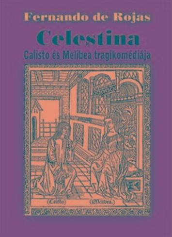 Ilustración segunda de la portada de la edición de Budapest (1979)