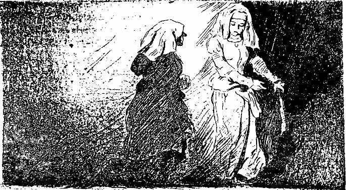 Ilustración del acto X de la edición de Valencia (1946)
