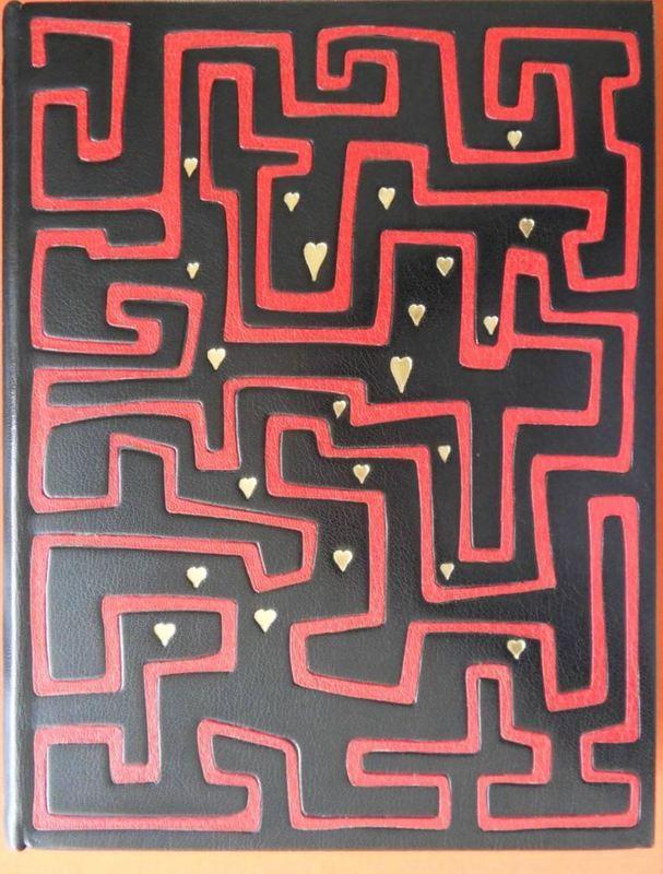 Portada de la edición de Union Latine d'Edition, 1976