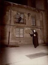 RepresentaciónEl refajo de Celestina, en León (1982)