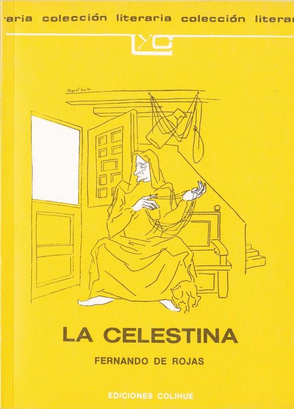 Portada de la edición de  Ediciones Colihue: Buenos Aires, 1981