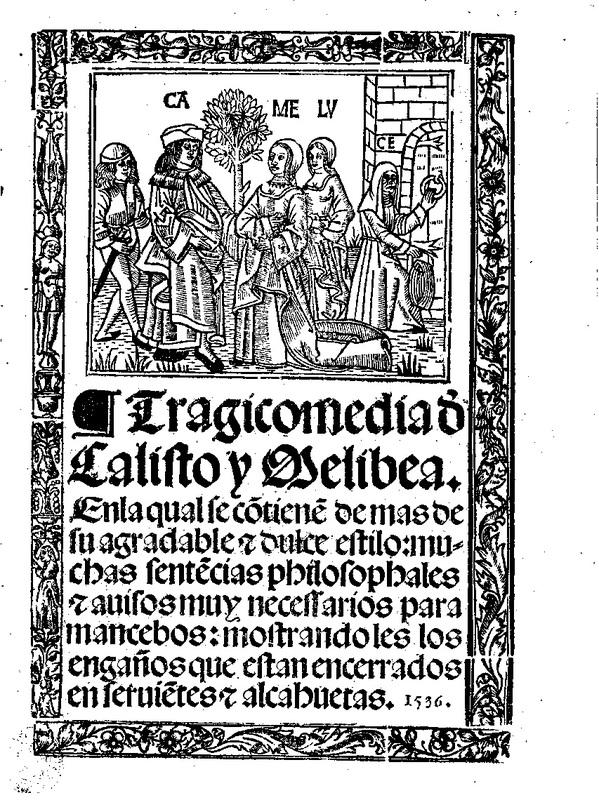 Portada de Burgos, 1536