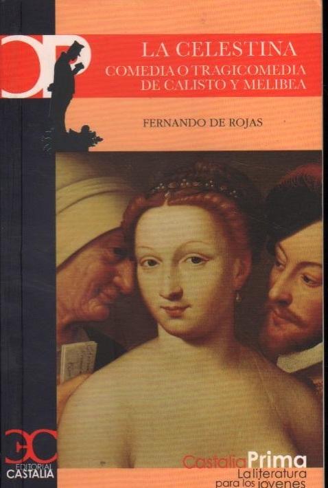 Portada de la edición de Castalia, 2006