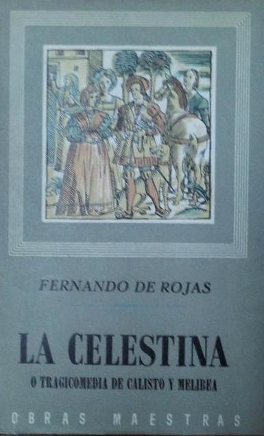 Portada de la edición de Obras Maestras de IBERI, 1958