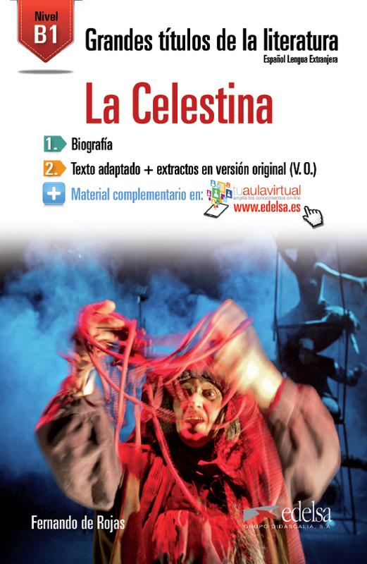 Portada de la edición de Edelsea: Madrid, 2015