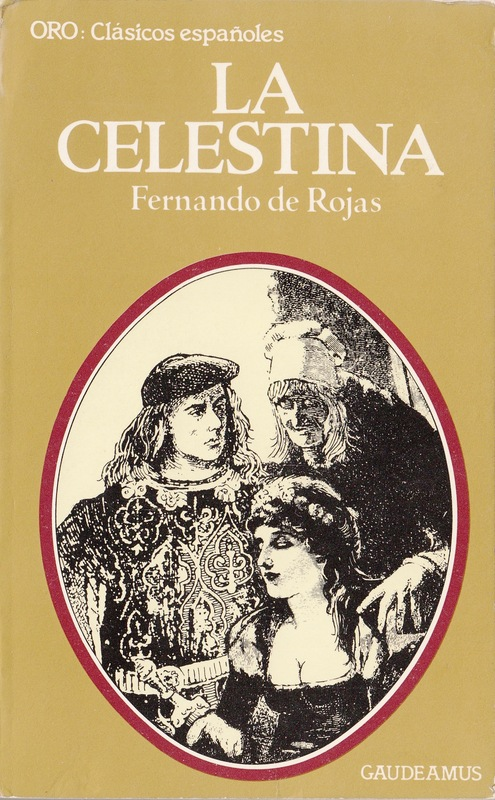 Portada de la edición de Acervo: Barcelona, 1977