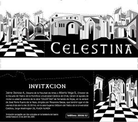 Representación de la Universidad Católica de Chile, 2005