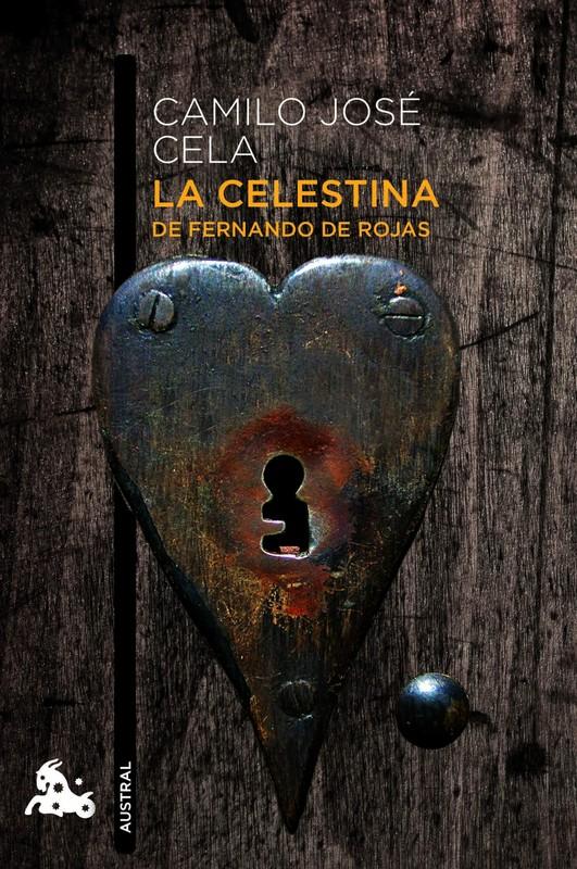 Portada de la edición de Destino: Barcelona, 2012