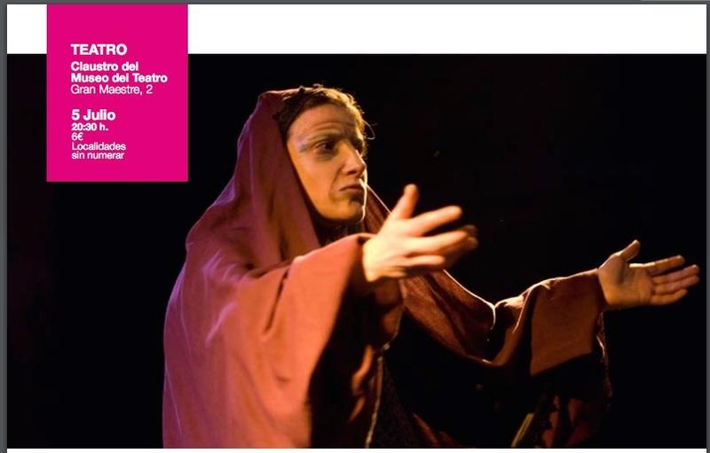 La Celestina, Teatro Di Commedia (2009-2020)