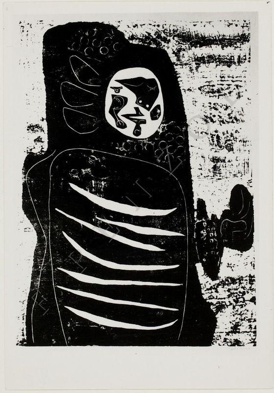 La Celestina, de Seoane (1950, c.)