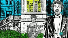 Video resumen de La Celestina con figuras animadas, de la serie Grandes Obras Universals, de RTVE (2010)