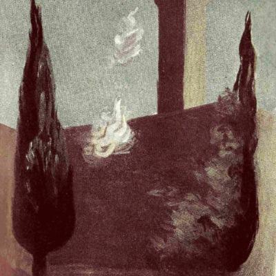 Ilustración segunda del acto XIX de la edición de México (1947)