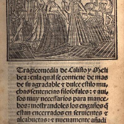 Portada de Sevilla, 1513-15 (1502)