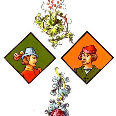 Cuarta ilustración del acto IX de la edición de Madrid, 2005