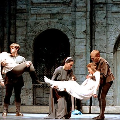 Representación del Teatro Albéniz, Madrid, de Vida (1999)