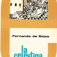 Portada de la edición de Edime: Madrid, 1964