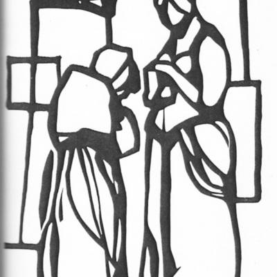 Ilustración de la edición de Kassel (1989)